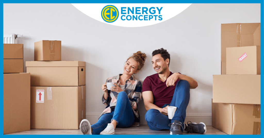Energy Concepts Home Owners