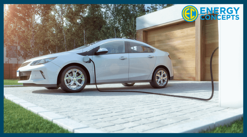 Energy Concepts car charging system