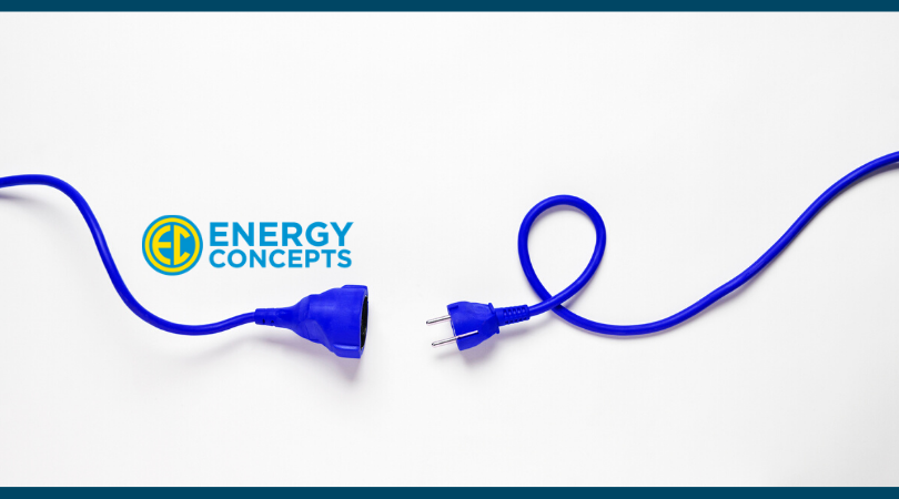 Energy Concepts Unplug from the grid