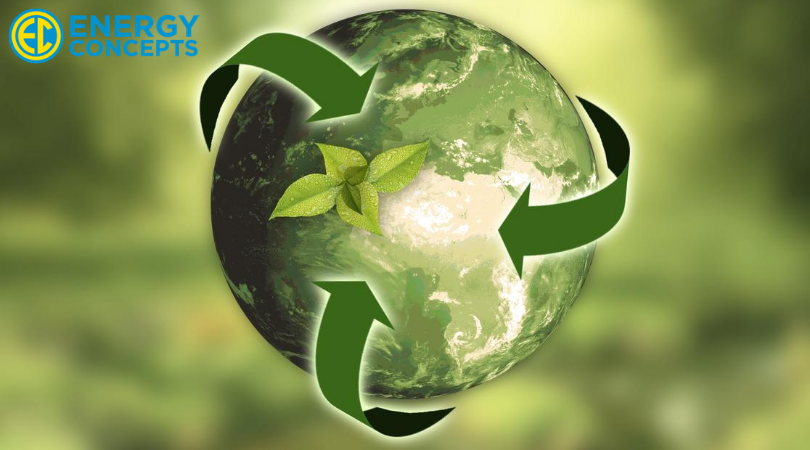 Energy Concepts Green Planet